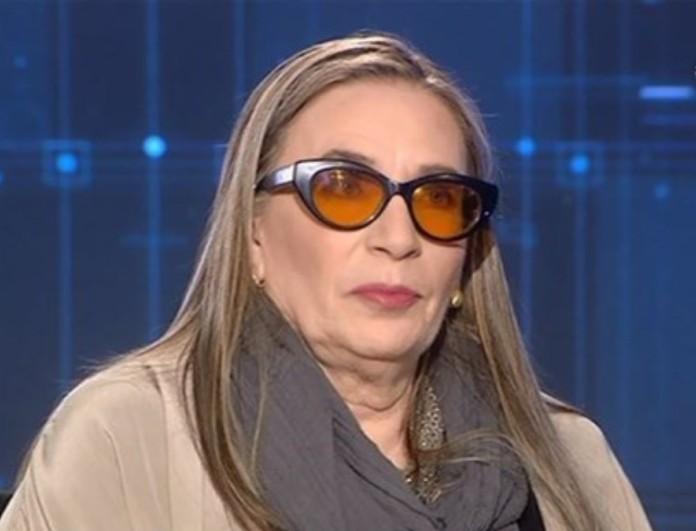 Λίνα Νικολακοπούλου: «Στην αρχή το τραγούδι ήταν στα αζήτητα»