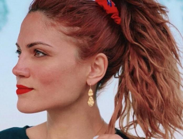 Μαίρη Συνατσάκη: Η δημόσια συγγνώμη της για τον αγνοούμενο Δημήτρη από την Λέσβο