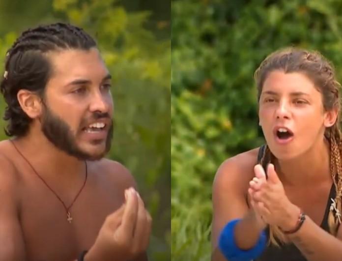 Survivor 4 trailer 18/5: Άγριος καυγάς πριν το αγώνισμα με Μαριαλένα - Ασημακόπουλο