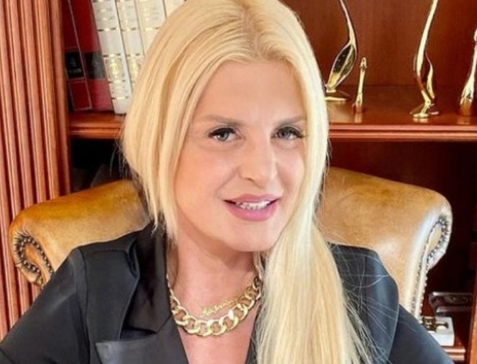 Μαρίνα Πατούλη: Η απάντηση της Περιφέρειας Αττικής και του ΙΣΑ στις καταγγελίες της