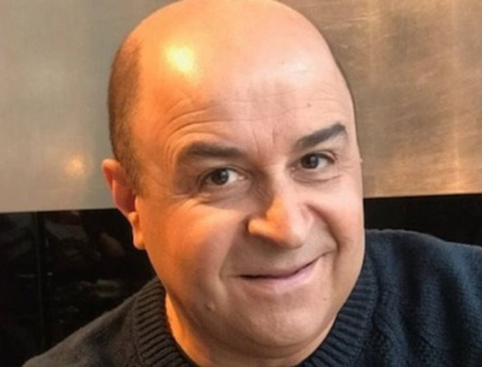 Μάρκος Σεφερλής: Αποκάλυψε τα επόμενα τηλεοπτικά του σχέδια
