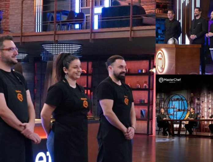 MasterChef 5 - highlights 13/5: Τα
