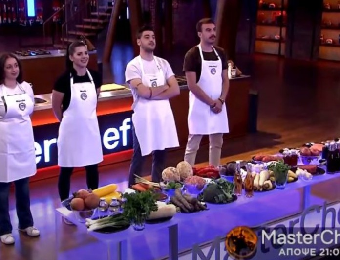 MasterChef 5 - trailer 25/5: Μαρίνα, Μαργαρίτα, Διονύσης και Αλέξανδρος μονομαχούν για μια θέση στον τελικό