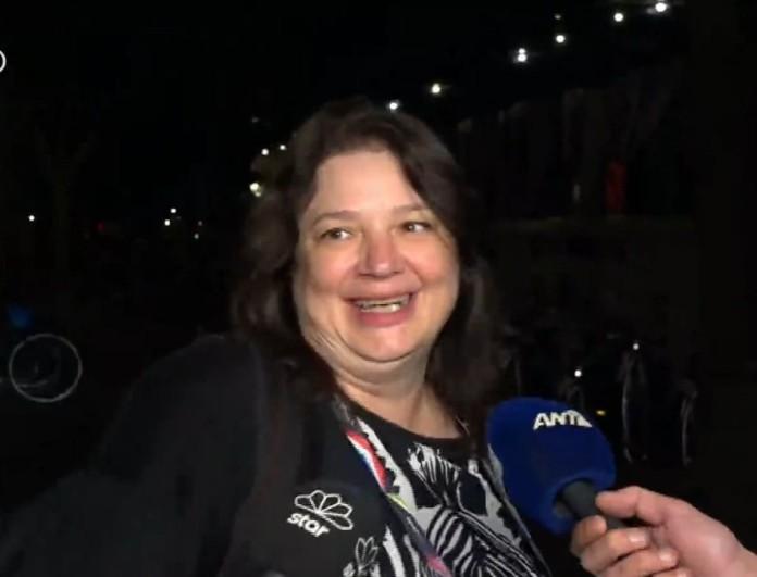 Eurovision 2021: Οι δηλώσεις της μητέρας της Στεφανίας Λυμπερακάκη