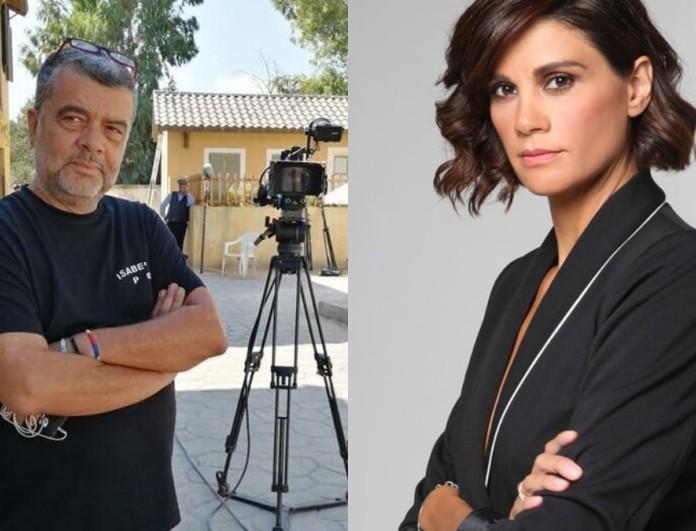 Σπύρος Μιχαλόπουλος: «Η Άννα Μαρία Παπαχαραλάμπους δεν χρειάζεται να αποδείξει το ήθος της»