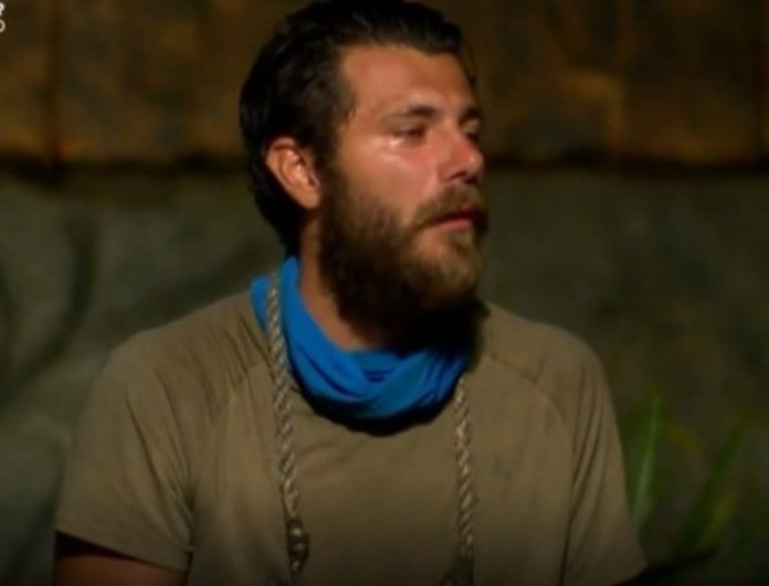 Survivor 4: Ο Μπάρτζης είναι στο νοσοκομείο και το Twitter τον αναζητά και του εύχεται περαστικά!