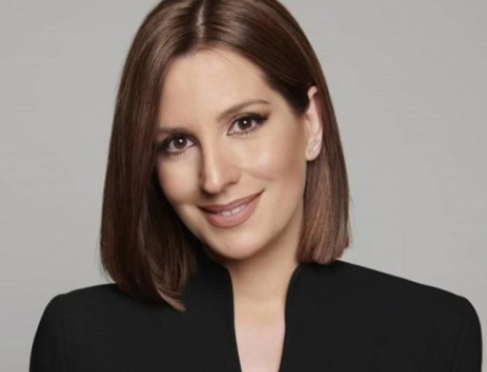 Τέλος η Νίκη Λυμπεράκη από το OPEN - Η παρουσιάστρια που θα την αντικαταστήσει