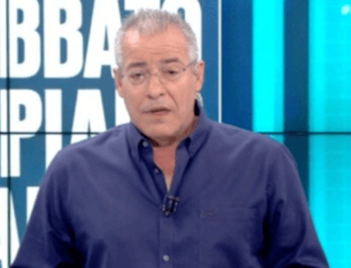 ALPHA: Επέστρεψε στο πλατό της εκπομπής του ο Νίκος Μάνεσης - «Είμαστε ακόμα ζωντανοί»