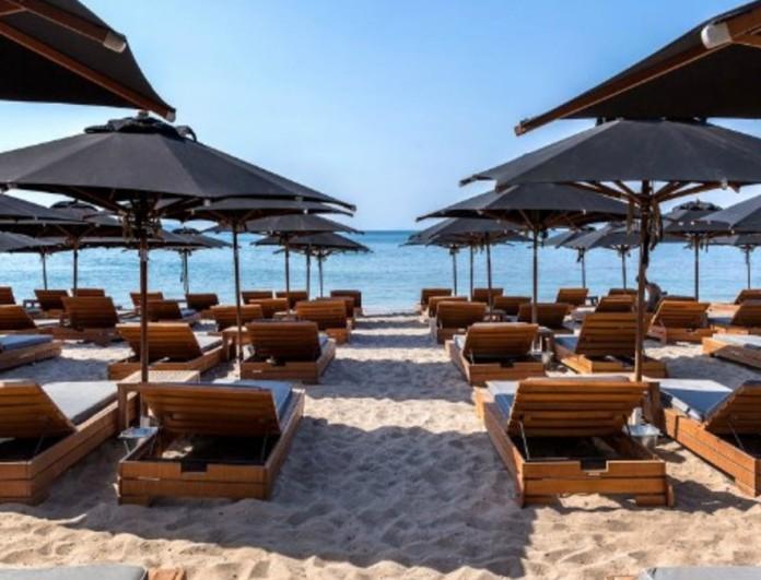 Lockdown: Ανοίγουν σήμερα οι οργανωμένες παραλίες