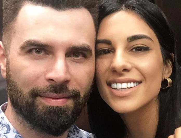 Γαλατεία Βασιλειάδη: Η σύζυγος του Γιώργου Παπαδόπουλου αποκαλύπτει - «Δεν έχω εύκολη εγκυμοσύνη»