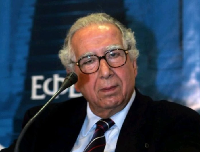 Έφυγε από την ζωή ο δημοσιογράφος Μίμης Παπαναγιώτου