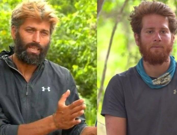 Survivor 4: «Ζω για τη στιγμή που θα δω Παππά με Τζέιμς σε boat party να ανοίγουν σαμπάνιες»