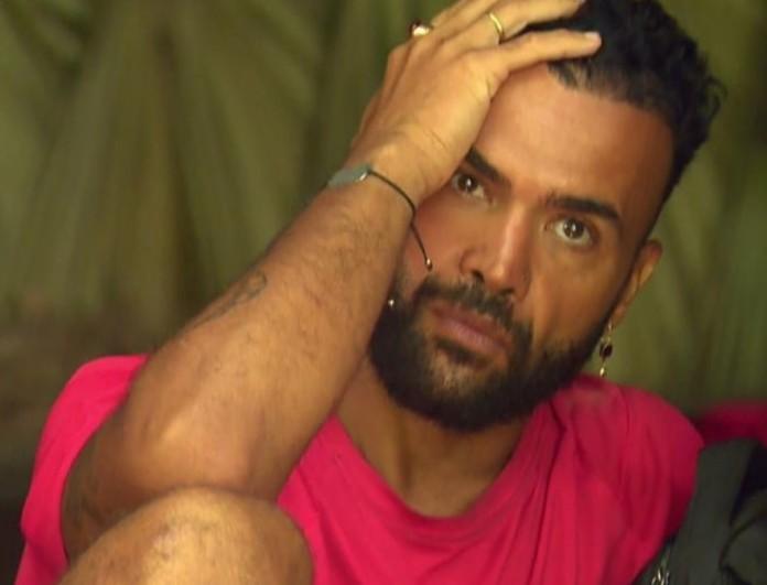 Survivor 4 - Περικλής Κονδυλάτος: Η φωτογραφία από τις τελευταίες ημέρες στον Άγιο Δομίνικο
