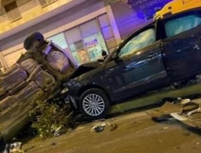 Περιστέρι: Πέθανε ο 21χρονος ειδικός φρουρός μετά το τροχαίο