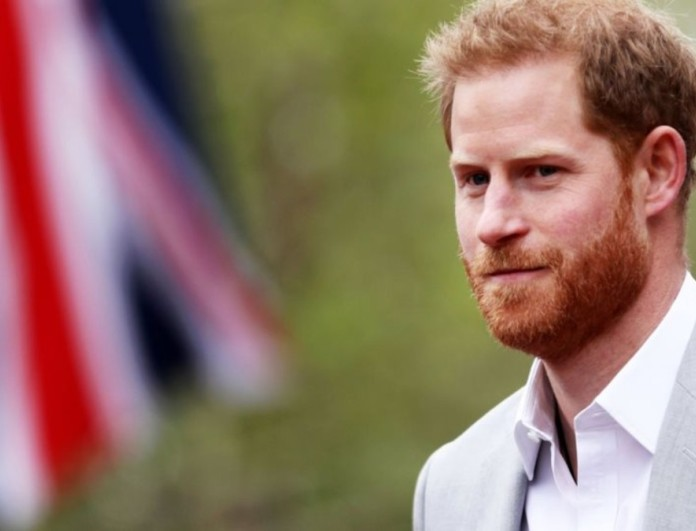Πρίγκιπας Χάρι: Λυπημένος με τα πρώτα λόγια του μικρού Άρτσι