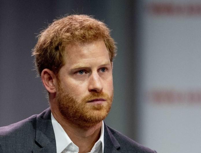 Πρίγκιπας Χάρι: Οι καταχρήσεις και οι κρίσεις πανικού