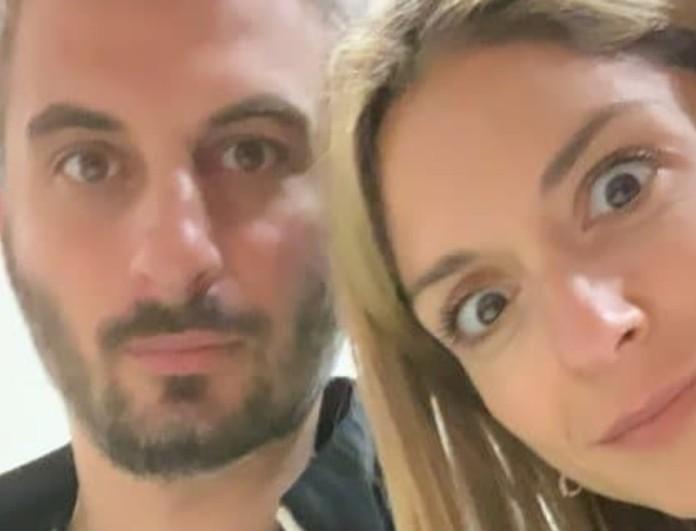 Σοφία Καρβέλα: Το δημόσιο παράπονο για τον σύζυγο της και το σχόλιο της Βίσση