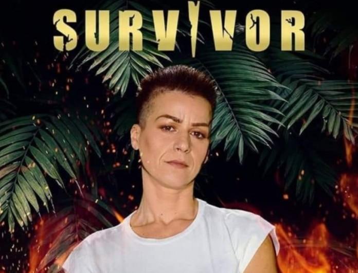 Survivor 4: Συγκλονίζει η σημερινή εικόνα της Σοφίας Μαργαρίτη - Μετακινείται με πι (Video)