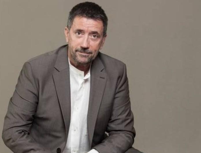 Σπύρος Παπαδόπουλος: Ανακοίνωσε το οριστικό τέλος του Στην Υγειά μας ρε Παιδιά