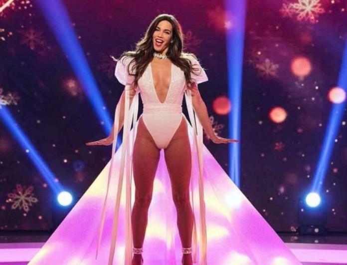 Insta Poll: Η Κατερίνα Στικούδη έχει καλύτερα πόδια από την Ιωάννα Μαλέσκου