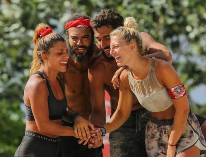 Survivor 4: Ραγδαία απόφαση από τον Ατζούν μετά την πτώση της τηλεθέασης
