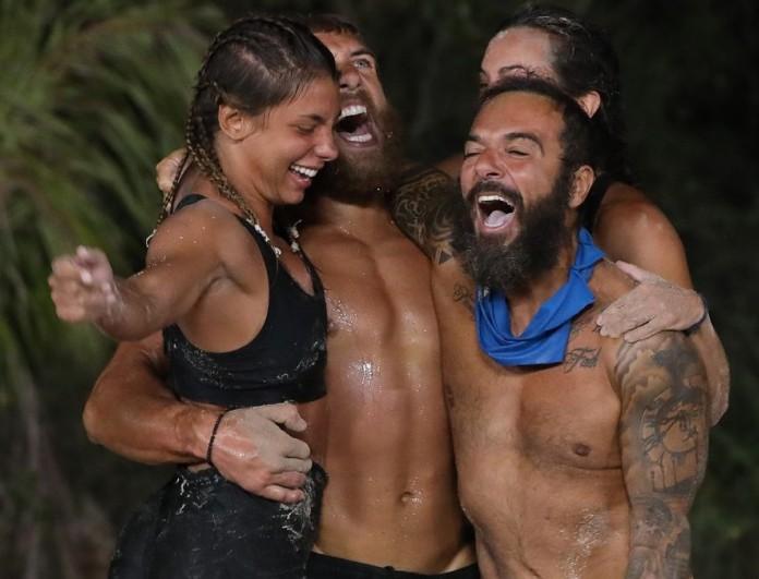 Survivor 4 τηλεθέαση 16/5: Απομακρύνονται τα 30αρια στα νούμερα