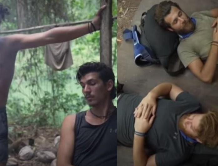 Survivor 4 - Trailer 4/5: Άγρια επίθεση από Παύλο - Ασημακόπουλο σε Τζέιμς και Νίκο