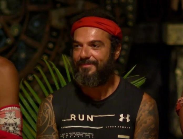 Survivor 4: «Άντεξαν τον Τριαντάφυλλο τόσους μήνες, δεν θα τον αντέξω εγώ δυο φορές την εβδομάδα;»