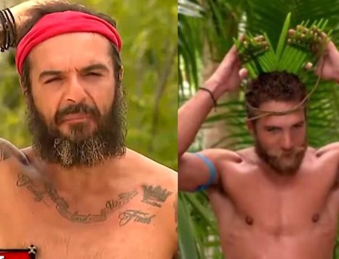 Survivor 4: Εξελίξεις με Τριαντάφυλλο και Κόρομι μετά το ταξίδι στο Μαϊάμι