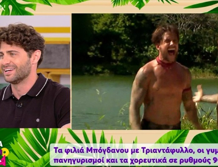 Survivor 4: Ζήτησε να αποχωρήσει ο Ηλίας Μπόγδανος
