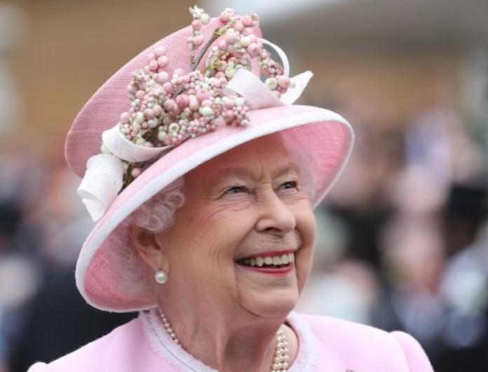 Θρήνος για τη Βασίλισσα Ελισάβετ