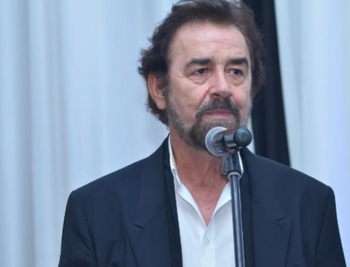 Έφυγε από την ζωή ο δημοσιογράφος Γιώργος Χουλιάρας