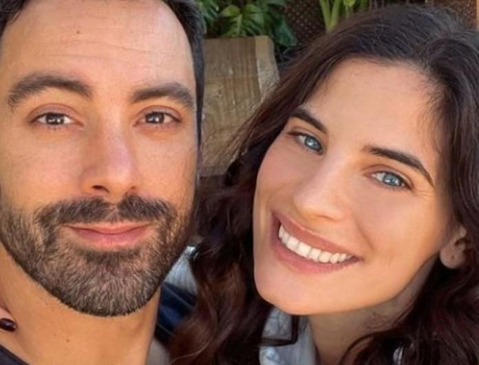 Χριστίνα Μπόμπα - Σάκης Τανιμανίδης: Βραδινή έξοδος μετά από καιρό για το ζευγάρι