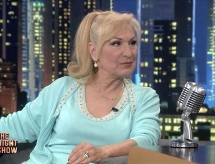 Σόφη Ζαννίνου: «Έχω δει πρωταγωνίστρια μέσα στο make up της άλλης να βάζει...»