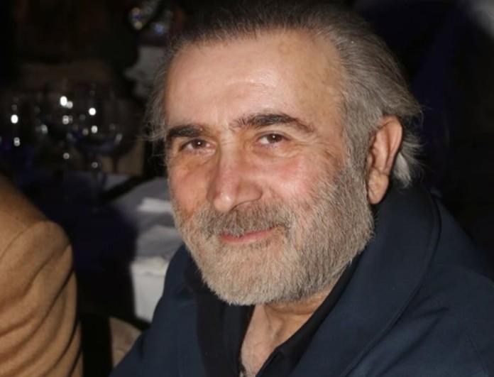 Λάκης Λαζόπουλος: Διαγνώστηκε με θρόμβωση μετά τον εμβολιασμό του