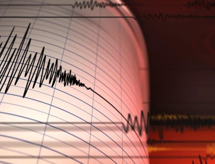 Σεισμός στην Μονεμβασιά