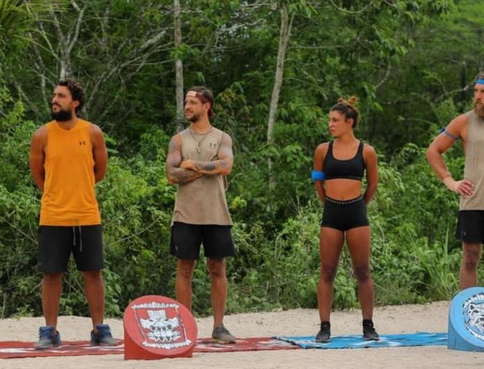 Survivor 4: Στον αέρα ημιτελικός και τελικός - Τι συνέβη
