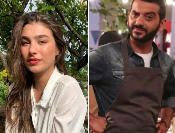 Λεωνίδας Κουτσόπουλος - Χρύσα Μιχαλοπούλου: Η πρώτη επίσημη εμφάνιση του ζευγαριού