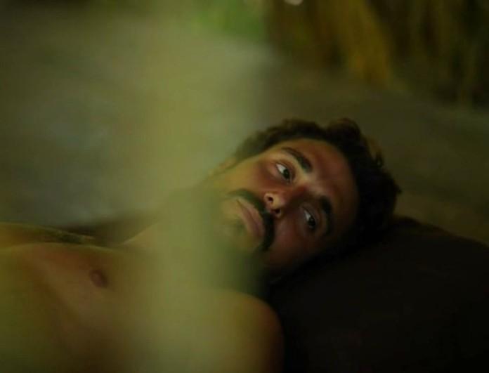 Survivor 4 Trailer (16/6): Η ώρα της κρίσης για τον Σάκη Κατσούλη
