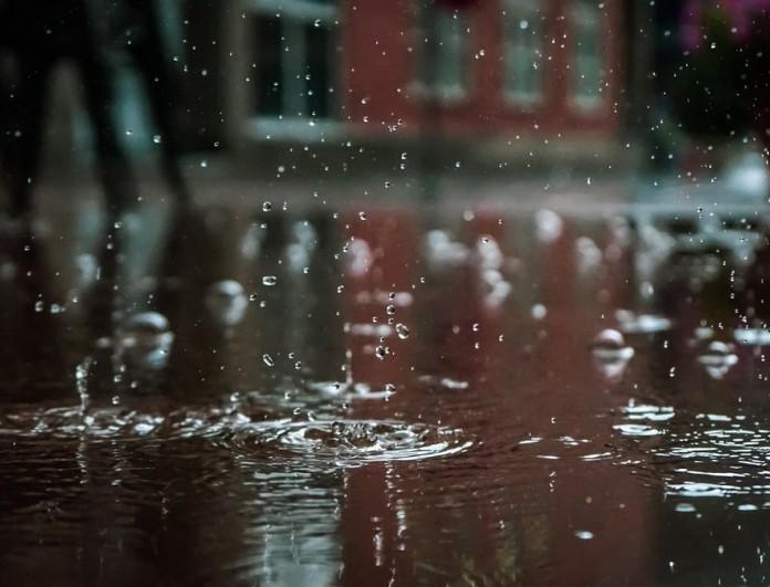 Καιρός σήμερα 14/6: Συνεχίζουν οι βροχές - Ποιες περιοχές πρέπει να προσέχουν περισσότερο
