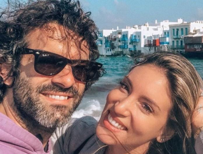 Αθηνά Οικονομάκου - Φίλιππος Μιχόπουλος: Αυτό το όνομα θα δώσουν στην κορούλα τους