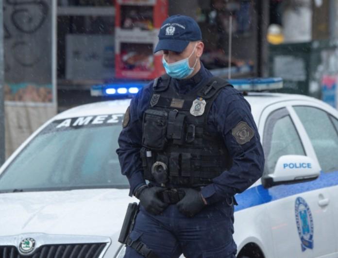 Κατερίνη: Άνδρας βρέθηκε καμένος με κουκούλα στο κεφάλι και δεμένος πισθάγκωνα