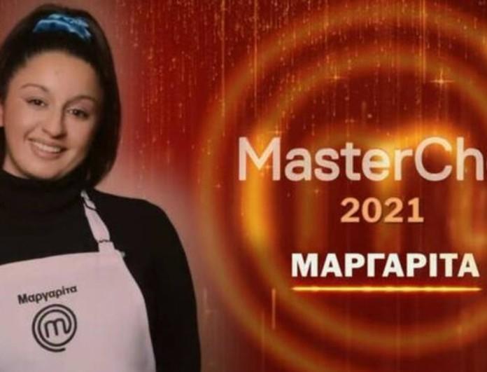 MasterChef 5: Η μακροσκελής επίσημη ανακοίνωση του STAR για την Μαργαρίτα