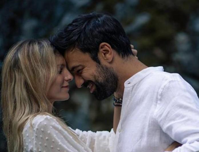 8 Λέξεις: Παντρεύεται πρωταγωνίστρια της σειράς