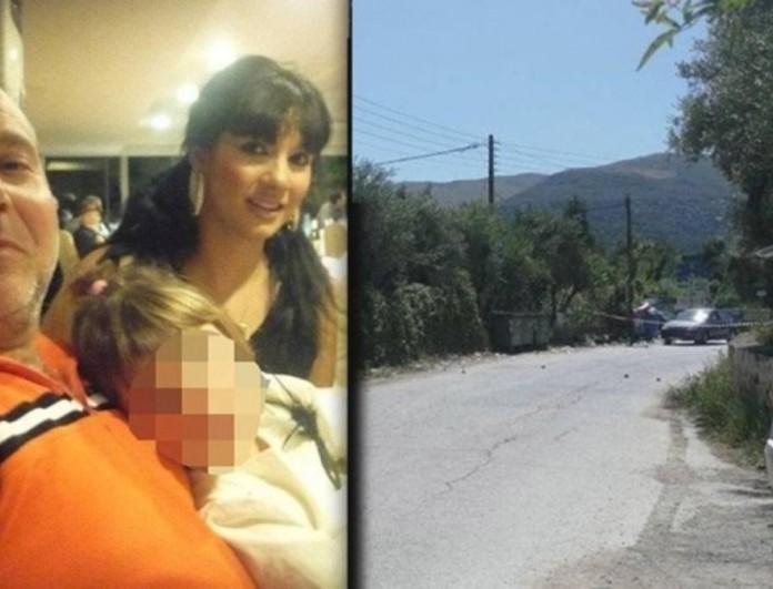 Φονικό στη Ζάκυνθο: Παραδόθηκε η 27χρονη φερόμενη ως «τσιλιαδόρος»