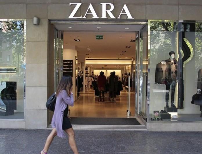 Νέα συλλογή Zara: 3 σικάτα μίνι φορέματα για το καλοκαίρι σε απίστευτες τιμές