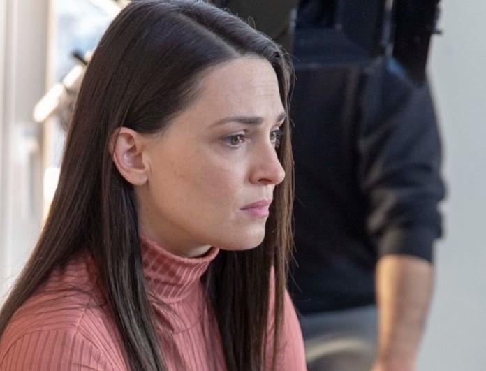 Αγγελική: Η Αγγελική μαθαίνει πως ο πατέρας της δεν αυτοκτόνησε