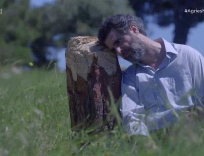 Άγριες Μέλισσες: «Έκλαιγα ακούγοντας τον Γιώργο Γάλλο να τραγουδάει»
