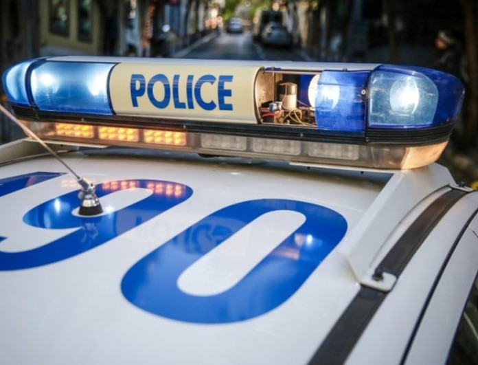Άλιμος: Συνελήφθη ο άνδρας που πυροβόλησε σε πολυκατοικία