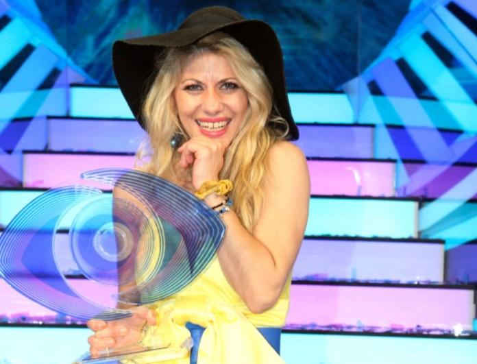 Άννα Μαρία Ψυχαράκη: Άλλος άνθρωπος 5 μήνες μετά το τέλος του Big Brother
